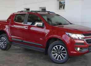 Chevrolet S10 P-up H.country 2.8 4x4 CD Dies.aut. em Brasília/Plano Piloto, DF valor de R$ 159.800,00 no Vrum