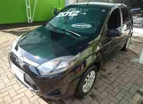 Ford Fiesta 1.0 8v Flex/Class 1.0 8v Flex 5p em Londrina, PR valor de R$ 23.900,00 no Vrum
