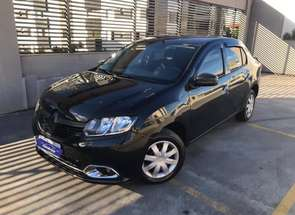 Renault Logan Expres. Easyr Hi-flex 1.6 8v em Belo Horizonte, MG valor de R$ 35.900,00 no Vrum