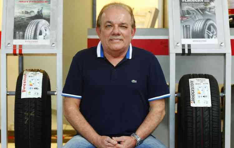 Para Alberto Silvestre, atenção para os itens é vital  - Shilton Araujo / Esp. DP