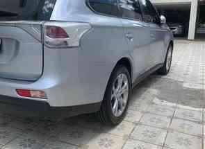 Mitsubishi Outlander 2.0 16v 160cv Aut. em Belo Horizonte, MG valor de R$ 62.900,00 no Vrum