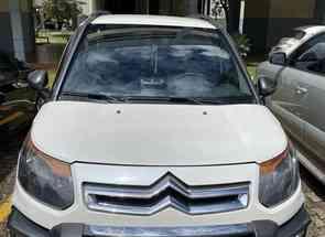Citroën Aircross Exclusive 1.6 Flex 16v 5p Aut. em Brasília/Plano Piloto, DF valor de R$ 42.000,00 no Vrum