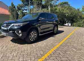 Toyota Hilux Sw4 Srx 4x4 2.8 Tdi 16v Dies. Aut. em Belo Horizonte, MG valor de R$ 235.900,00 no Vrum