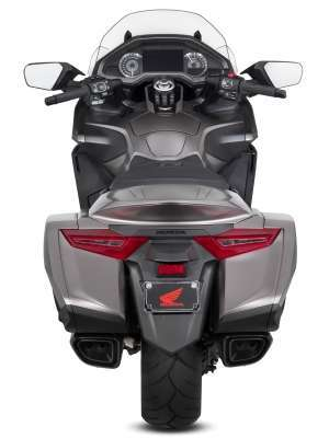 O painel com tela de sete polegadas permite todo tipo de conexão - Honda/Divulgação