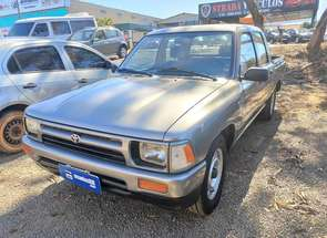 Toyota Hilux CD DLX 4x2 2.8 Diesel em Brasília/Plano Piloto, DF valor de R$ 489.000,00 no Vrum
