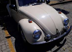Volkswagen Fusca em Belo Horizonte, MG valor de R$ 13.000,00 no Vrum