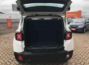 Jeep Renegade Sport 1.8 4x2 Flex 16v Mec. em Londrina, PR valor de R$ 64.900,00 no Vrum