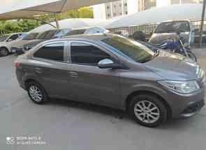 Chevrolet Prisma Sed. Lt 1.0 8v Flexpower 4p em Belo Horizonte, MG valor de R$ 34.000,00 no Vrum