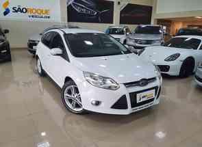 Ford Focus 2.0 16v/Se/Se Plus Flex 5p Aut. em Setor Industrial, DF valor de R$ 57.890,00 no Vrum
