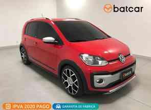 Volkswagen Up! Cross 1.0 Tsi Total Flex 12v 5p em Brasília/Plano Piloto, DF valor de R$ 51.000,00 no Vrum