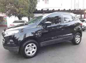 Ford Ecosport Se 2.0 16v Flex 5p Aut. em Belo Horizonte, MG valor de R$ 42.800,00 no Vrum