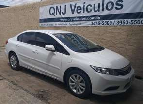 Honda Civic Sedan Lxs 1.8/1.8 Flex 16v Aut. 4p em Brasília/Plano Piloto, DF valor de R$ 53.950,00 no Vrum