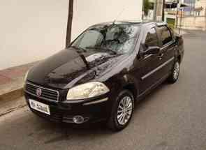 Fiat Siena El 1.4 Mpi Fire Flex 8v 4p em Belo Horizonte, MG valor de R$ 26.400,00 no Vrum