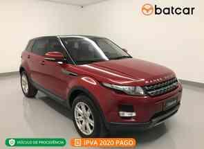 Land Rover Range R.evoque Pure 2.0 Aut. 5p em Brasília/Plano Piloto, DF valor de R$ 94.000,00 no Vrum