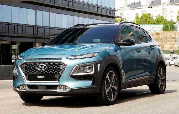 Utilitário estreia nova identidade visual da marca - Hyundai / Divulgação