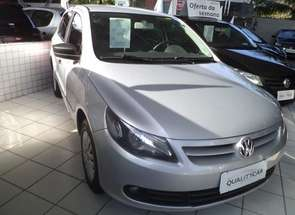 Volkswagen Gol (novo) 1.0 MI Total Flex 8v 4p em Cabedelo, PB valor de R$ 26.900,00 no Vrum