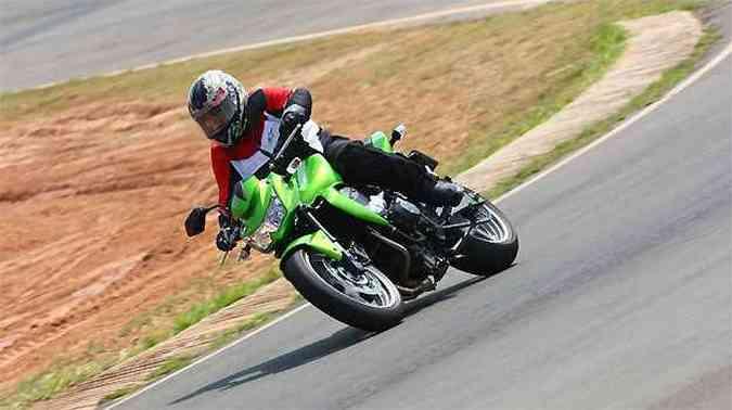 (foto: Fotos: Kawasaki/Divulgação)