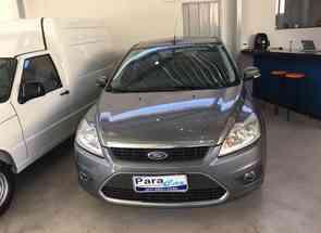 Ford Focus 2.0 16v/Se/Se Plus Flex 5p Aut. em Pará de Minas, MG valor de R$ 30.000,00 no Vrum