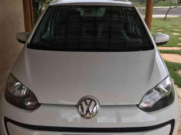 Volkswagen Up! High 1.0 Total Flex 12v 5p