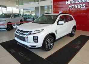 Mitsubishi Asx 2.0 16v 4x2 Flex Aut. em Divinópolis, MG valor de R$ 145.990,00 no Vrum