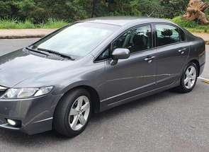 Honda Civic Sedan Lxs 1.8/1.8 Flex 16v Aut. 4p em Belo Horizonte, MG valor de R$ 40.900,00 no Vrum