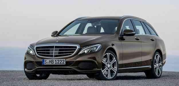 Modelo começa a ser vendido na Europa a partir de setembro - Mercedes-Benz/divulgação