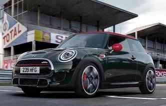 Preço sugerido do modelo é de R$ 179.990. Foto: BMW / Divulgação