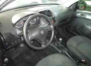 Peugeot 207 Quiksilver 1.4 Flex 8v 5p em Cabedelo, PB valor de R$ 21.000,00 no Vrum