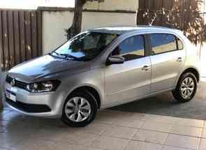 Volkswagen Gol Trendline 1.6 T.flex 8v 5p em Belo Horizonte, MG valor de R$ 31.500,00 no Vrum