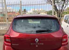 Renault Sandero Expression Hi-power 1.0 16v 5p em Brasília/Plano Piloto, DF valor de R$ 27.000,00 no Vrum