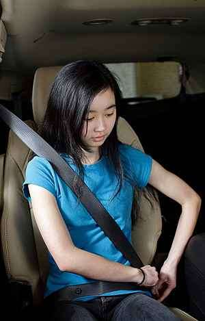 Dispositivo não libera a partida do veículo enquanto todos os ocupantes cestejam com o cinto de segurança - GM/divulgação