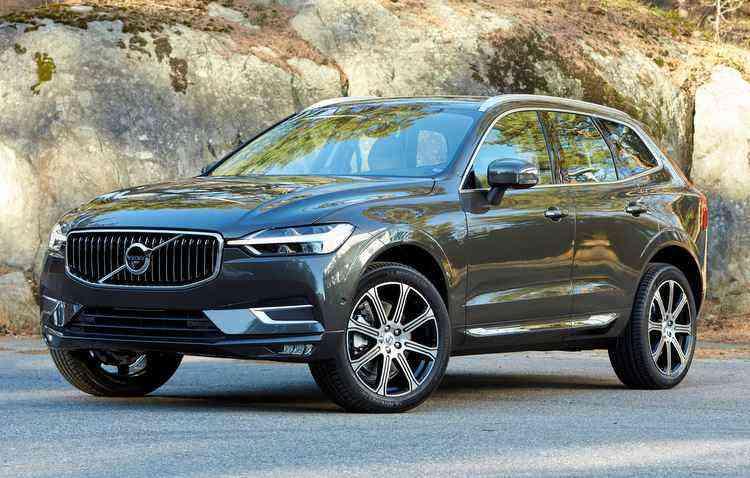 Primeira revisão dos modelos Volvo é grátis na Rota Premium - Volvo / Divulgação