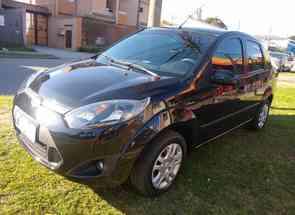 Ford Fiesta Sed. 1.6 8v Flex 4p em Curitiba, PR valor de R$ 23.900,00 no Vrum