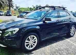 Mercedes-benz Gla 200 Style 1.6 Tb 16v/Flex Aut. em Belo Horizonte, MG valor de R$ 123.900,00 no Vrum