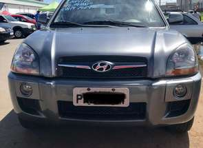 Hyundai Tucson 2.0 16v Flex Aut. em Águas Claras, DF valor de R$ 38.000,00 no Vrum