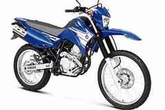 Linha X da Yamaha teve inspiração no modelo X Street Fighter
