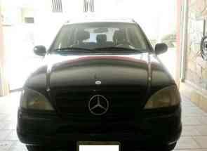 Mercedes-benz Ml-320 4x4 em Belo Horizonte, MG valor de R$ 28.000,00 no Vrum