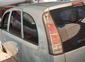 Chevrolet Meriva Prem.easytronic 1.8 Flexpower 5p em Belo Horizonte, MG valor de R$ 20.500,00 no Vrum