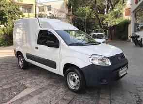 Fiat Fiorino Furgão Evo 1.4 Flex 8v 2p em Belo Horizonte, MG valor de R$ 59.900,00 no Vrum