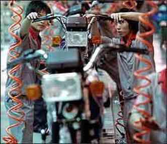 Modelos são cópias de produtos japoneses da década passada e têm tecnologia defasada