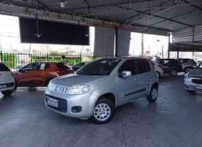 Fiat Uno Vivace/Rua 1.0 Evo Fire Flex 8v 5p em Belo Horizonte, MG valor de R$ 26.900,00 no Vrum