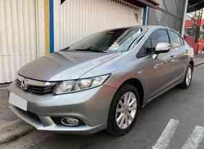 Honda Civic Sedan Lxr 2.0 Flexone 16v Aut. 4p em Belo Horizonte, MG valor de R$ 62.000,00 no Vrum