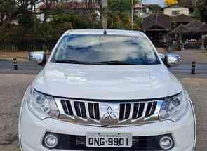 Mitsubishi L200 Triton Sport Hpe 2.4 CD Diesel Aut. em Belo Horizonte, MG valor de R$ 185.000,00 no Vrum