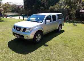 Nissan Frontier Xe CD 4x4 2.5 Tb Diesel em Brasília/Plano Piloto, DF valor de R$ 69.000,00 no Vrum