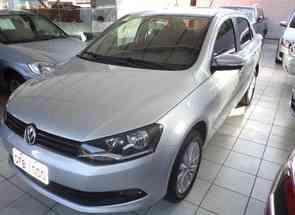 Volkswagen Voyage Trendline 1.6 T.flex 8v 4p em João Pessoa, PB valor de R$ 45.000,00 no Vrum