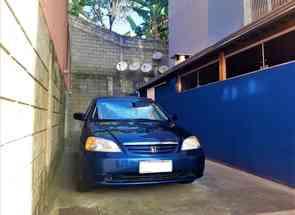 Honda Civic Sedan LX 1.7 16v 115cv Mec. 4p em Belo Horizonte, MG valor de R$ 22.870,00 no Vrum