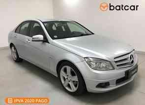 Mercedes-benz C-180 Cgi Classic 1.8 16v 156cv Aut. em Brasília/Plano Piloto, DF valor de R$ 48.000,00 no Vrum