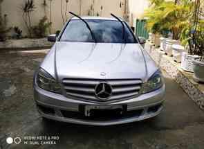 Mercedes-benz C-180 Cgi Classic 1.8 16v 156cv Aut. em Contagem, MG valor de R$ 48.900,00 no Vrum
