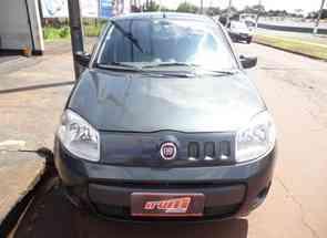 Fiat Uno Attracti. Celeb.1.4 Evo F.flex 8v 4p em Londrina, PR valor de R$ 24.000,00 no Vrum