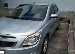 Chevrolet Cobalt Lt 1.8 8v Econo.flex 4p Aut. em Belo Horizonte, MG valor de R$ 33.000,00 no Vrum